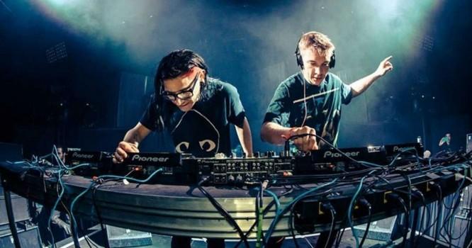 Jack U Drops Remix Package of 'Mind' featuring Malaa, Wiwek, & More