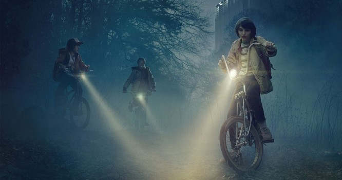 Meet the Guys Behind the Music From Your New Favorite Show, 'Stranger Things'