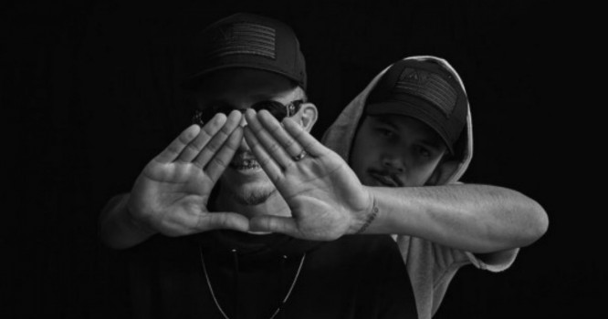 Why Hard Summer's Flosstradamus Feels Competitive