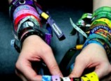 There's Now Scientific Proof That Festival Wristbands are Disgusting