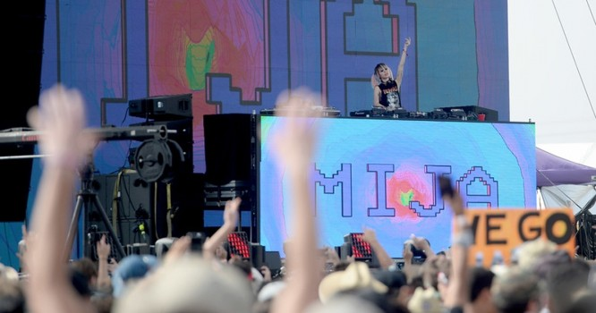 Why the HARD Summer music festival moved from Pomona to Fontana