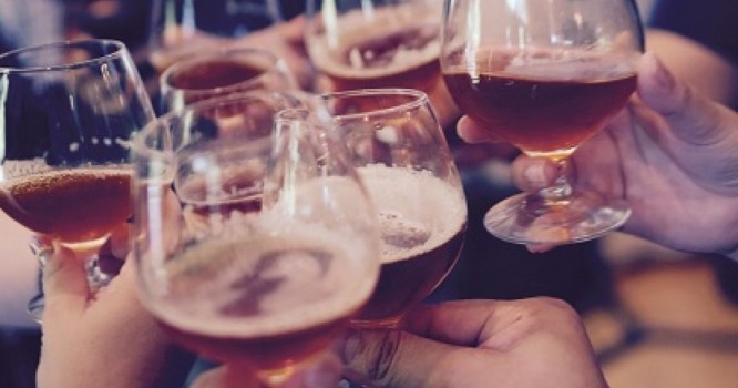 To Make Beer Taste Better, Try Listening To Music