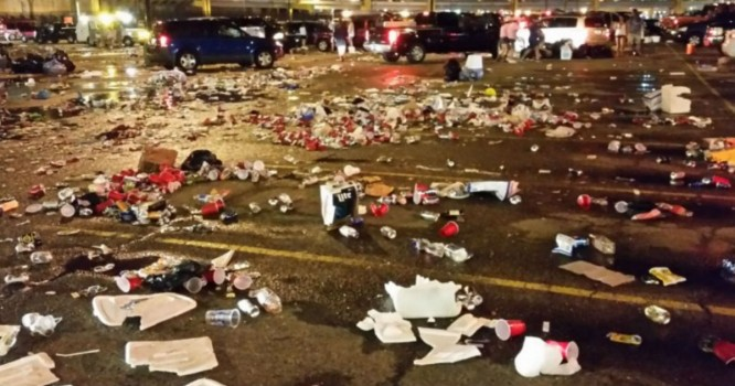 What You Should Take Away From The Kenny Chesney Concert Incident