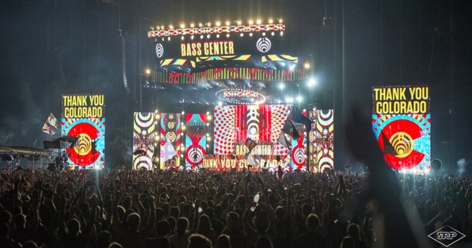 Bass Center 2016 Raises The Bar For Artist's Special Events