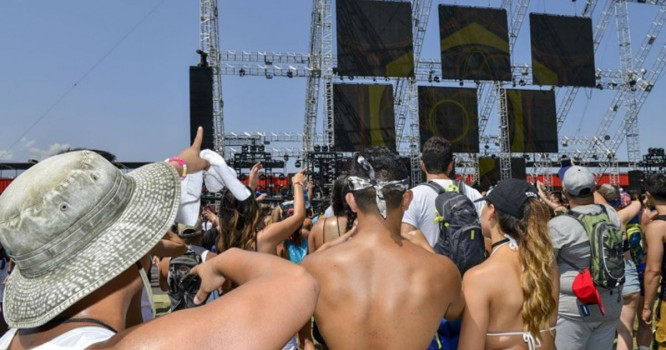Could Making All Dance Music Festivals 21+ Save Ravers' Lives?