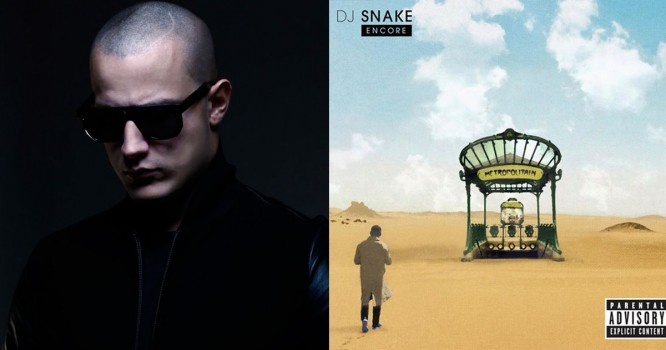 DJ Snake Finally Releases Debut Album 'Encore' to Mixed Reviews