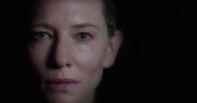 """Massive Attack Teams Up WIth Cate Blanchett on """"Spoils"""" [WATCH]"""