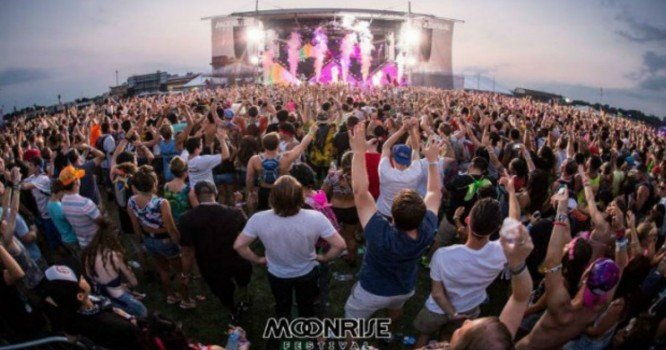 Attendees Claim Extortion By Security At Baltimore EDM Fest