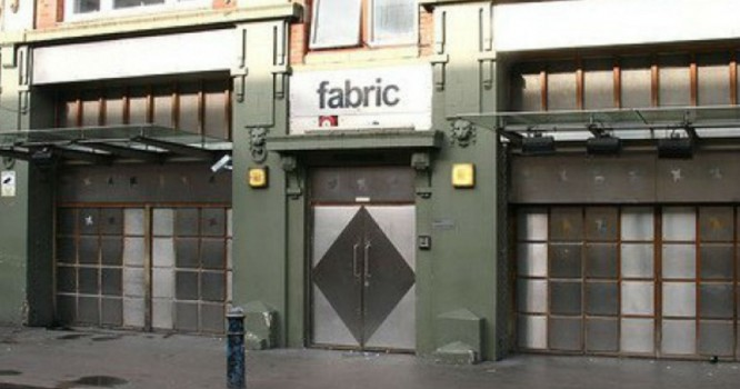 London's fabric Nightclub Closes Its Doors For a Pending Investigation