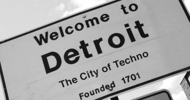 Detroit Techno Artists That Changed the World