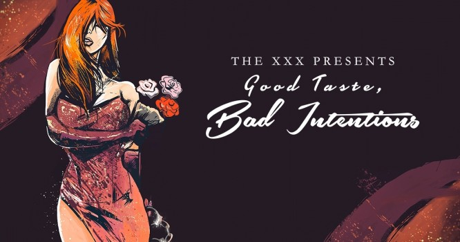 XXX Presents: Good Taste, Bad Intentions - A Compilation by AIA & AEI Media