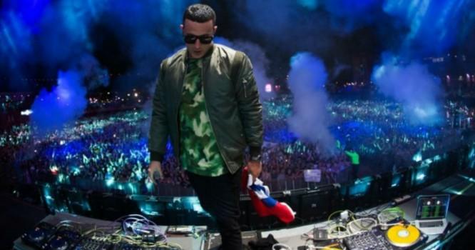 DJ Snake Cancels Upcoming Nocturnal Wonderland Performance