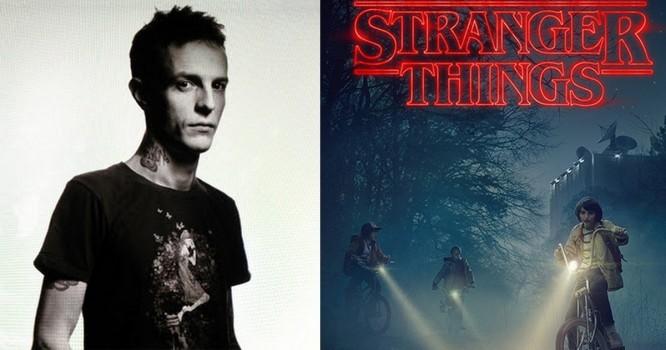 Watch deadmau5 Play Analog Version of 'Stranger Things' Music [VIDEO]