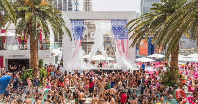 Zeds Dead to Throw 'Dead Wrong' Poolside Extravaganza Labor Day Weekend