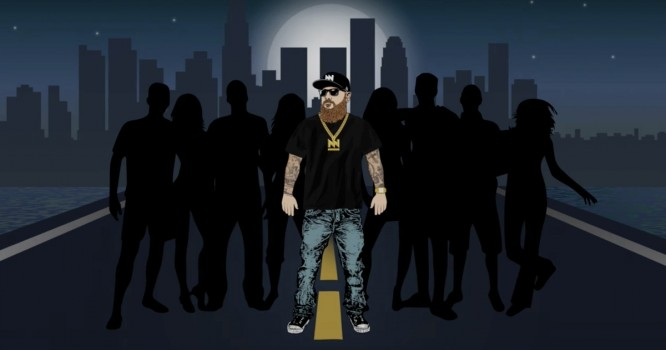Producer Kennedy Jones Launches DJ Reality Show [WATCH]