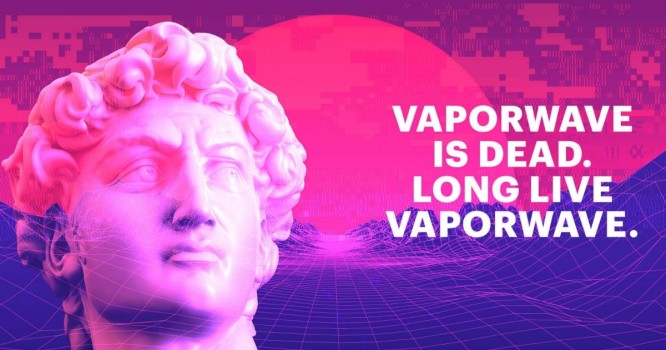 How Vaporwave Was Created Then Destroyed by the Internet