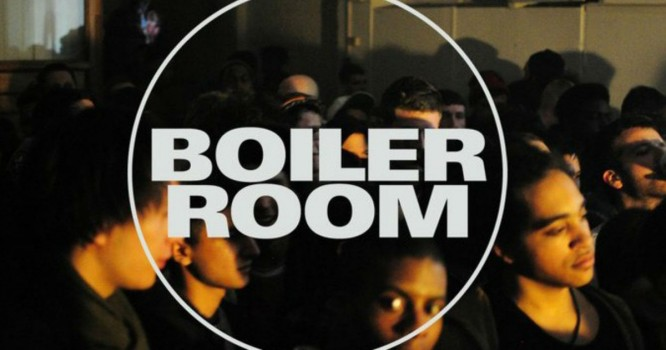 ALL THERE IS TO KNOW ABOUT BOILER ROOM'S FOUR NEW CHANNELS