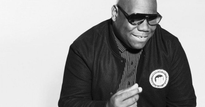 "Carl Cox: ""People Don't Want Me to Stop. But Still, Time is Passing"""