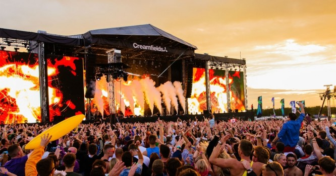 Man Charged With Attempted Murder Asks Judge to Attend Creamfields