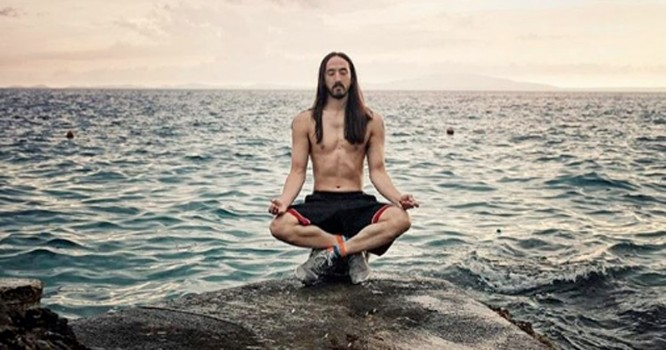 Steve Aoki Shares Plans to be Cryogenically Frozen After Death