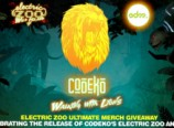 Enter to Win the Ultimate Electric Zoo Merch Prize Package [GIVEAWAY]