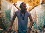 From Hong Kong to Burning Man: Lee Burridge's Adventures in Music