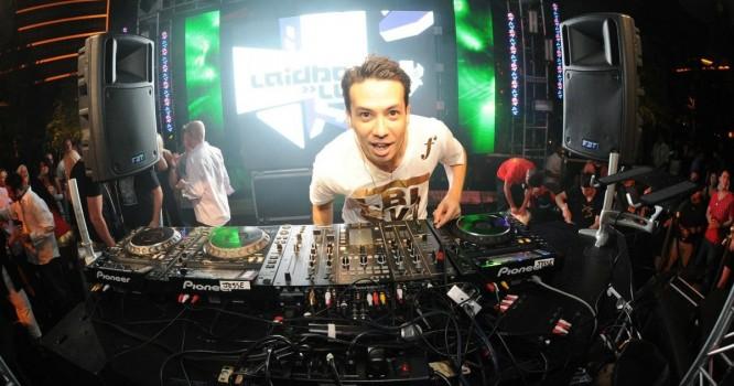 Laidback Luke Speaks Out Against DJ Top 100 Lists