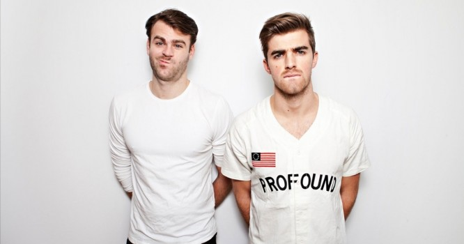 The Chainsmokers' Dream Collab and Top 10 Favorite Tracks