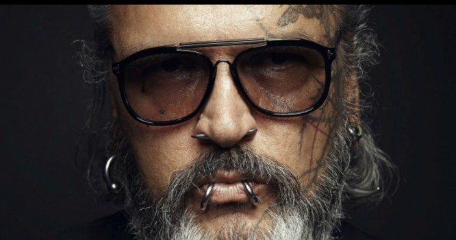 Doorman Turned Photographer Sven Marquardt on Why He's Strict at the Club Entrance