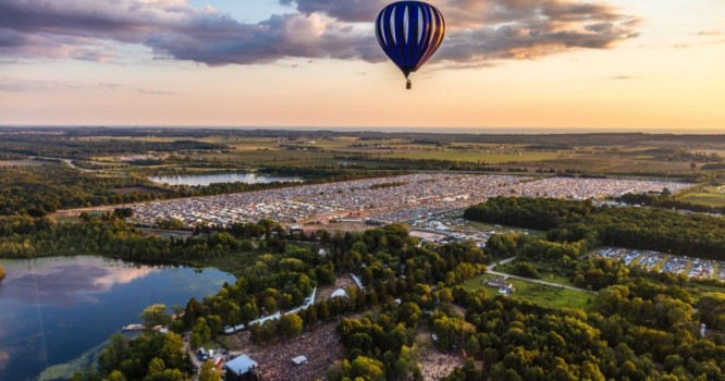 Electric Forest May Be Expanding to 2 Weekends in 2017