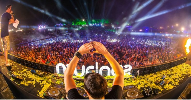 Sunburn and VH1 Supersonic Face Uncertainty with Goan Gov't