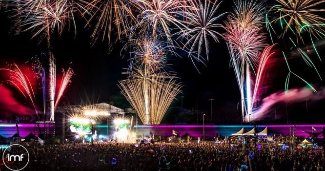Imagine Music Festival Claims Crown as Premier EDM Fest in the South