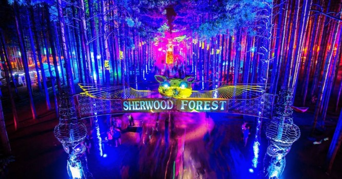 Electric Forest HQ Confirms 2 Weekends in 2017, Shares Details