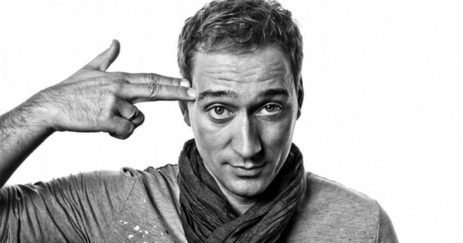 Paul Van Dyk Does Damage Control after Website and Twitter are Hacked