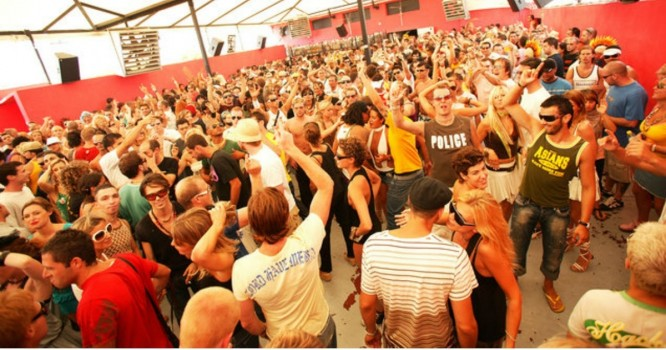 Ibiza Party Circoloco Plans First U.S. Dates in New York and Los Angeles