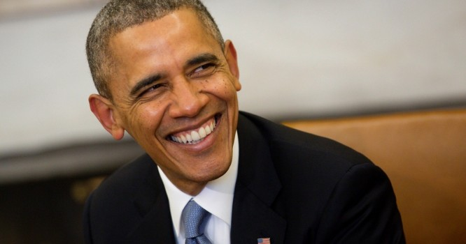 The White House and SXSW are Throwing a 1-Day Music Festival