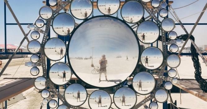 Our Favorite Burning Man Photos From Dance Music Artists & More