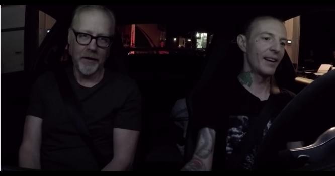 Watch deadmau5's Latest Coffee Run with Mythbusters' Adam Savage [VIDEO]