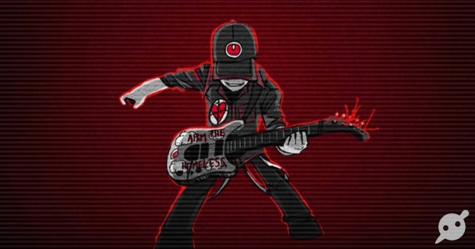 Knife Party Drops New Single 'Battle Sirens' with Tom Morello [LISTEN]