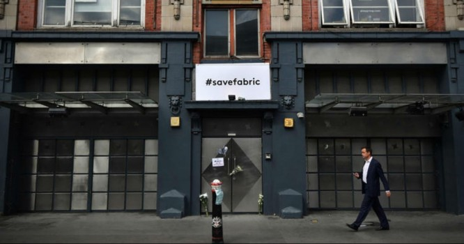 In Fabric's closing in London, an echo of L.A.'s rave scene woes