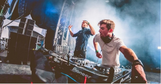 The Chainsmokers Want Fans to Speak Up For a New Album