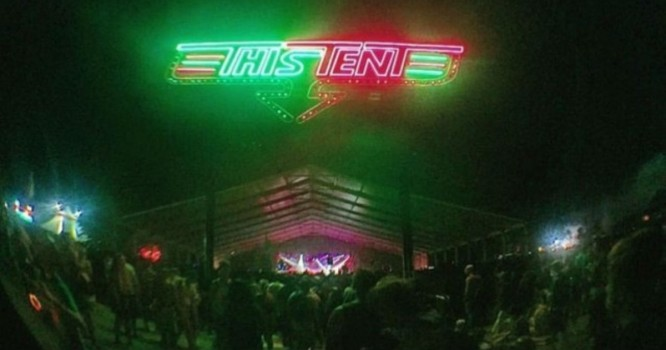 Will Work 4 Tickets: Networking Inside Music Festivals