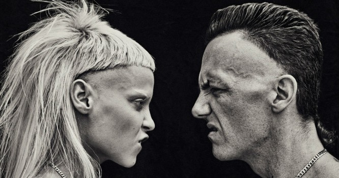 Die Antwoord Announce That They're Breaking Up, Release New Track