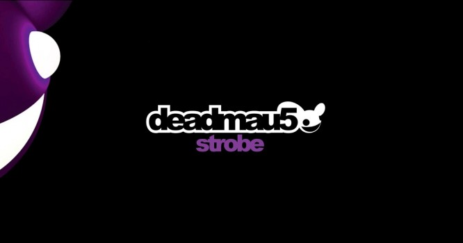 Listen to a Preview of Another 'Strobe' Remix for mau5100