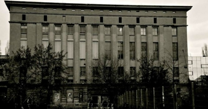 German Law Says Berghain Techno Hedonism is High Culture
