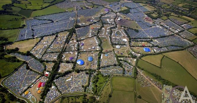 Glastonbury Announces That It Will Be Taking a Break in 2018