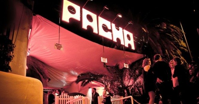 Famous Pacha Nightclub Conglomerate Seeks Investor for €500 Million