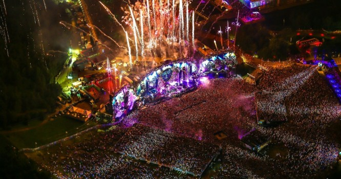 Tomorrowland Gets the Green Light for 2 Weekends in 2017