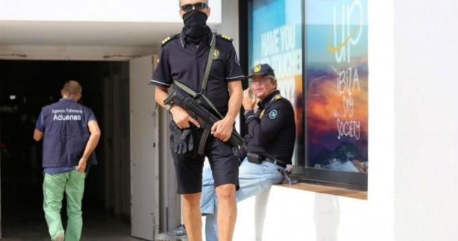 Ibiza Nightclub Raids Continue as Ushuaïa and Pacha are Hit by Feds