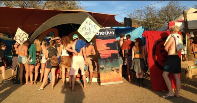 Inside a Music Festival in a Country Where All Drugs Are Decriminalized